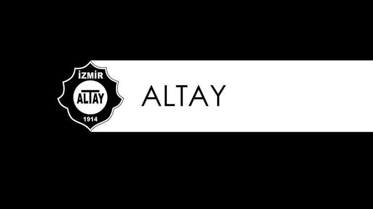 Altay'dan transfer şov
