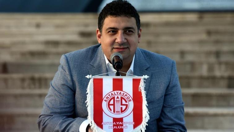 Ali Rıza Öztürk: 'Sinan Gümüş, yanlış yaptı'