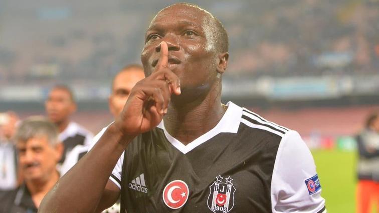 Beşiktaş, Vincent Aboubakar transferinde sona geldi