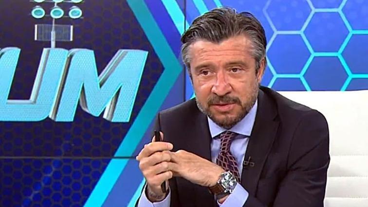 Tümer Metin: Emre Belözoğlu ile görüştük, '2 golcü hazır' dedi
