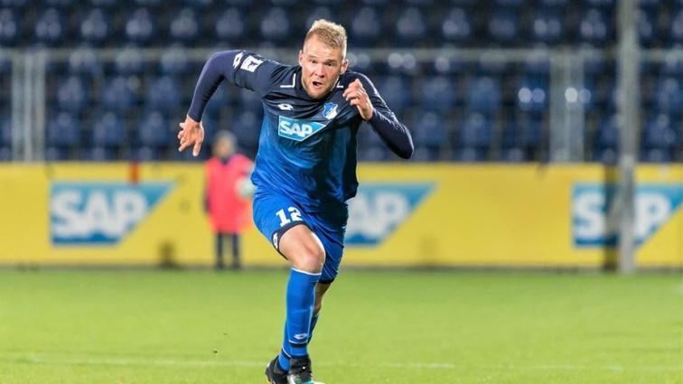 Trabzonspor, Hoffenheim'ın forveti Klauss'u elinden kaçırdı