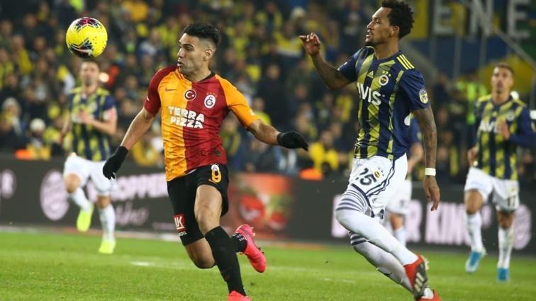 Galatasaray-Fenerbahçe derbisinin 'iddaa' oranları belli oldu