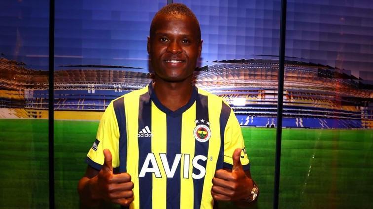 Mbwana Samatta, Galatasaray derbisine ilk 11'de başlayabilir