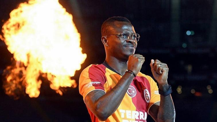 Galatasaray, Jean Michael Seri için Fulham'a 1,2 milyon euroluk kiralama teklifi yapacak