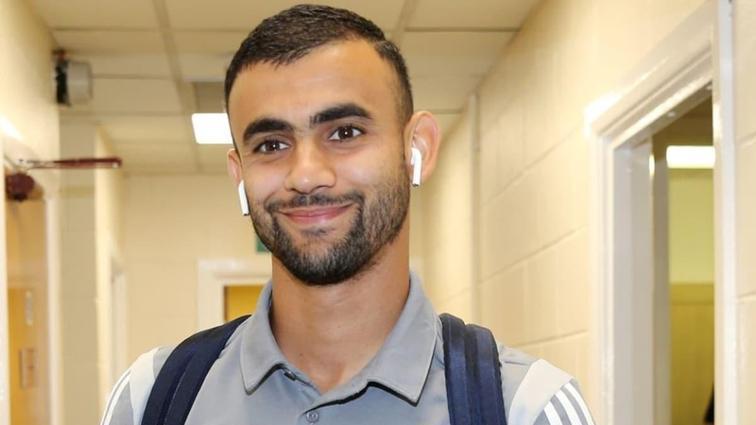 Beşiktaş'ın 1 yıllığına kiraladığı Rachid Ghezzal, İstanbul'a geldi