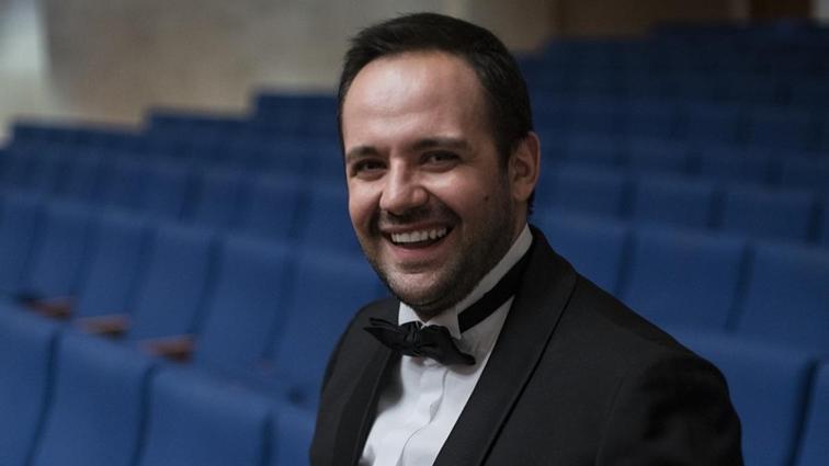 F1 Türkiye Grand Prix'sinde İstiklal Marşı'nı dünyaca ünlü tenor seslendirecek