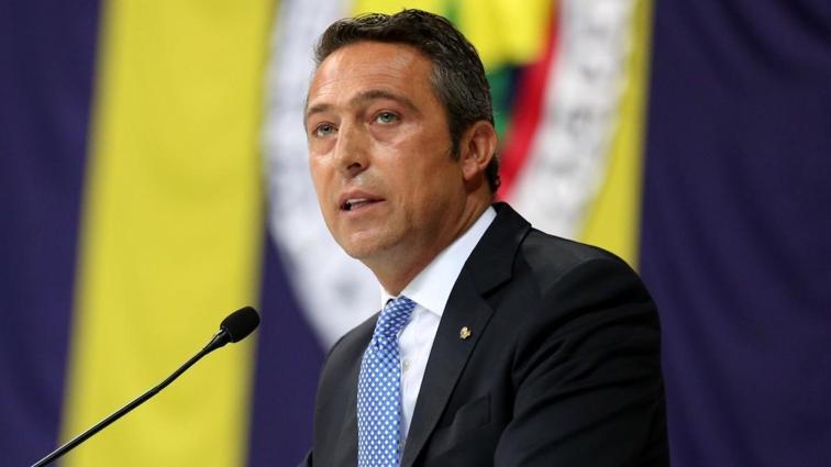 Ali Koç: Pamir için Beşiktaş forması giyerim