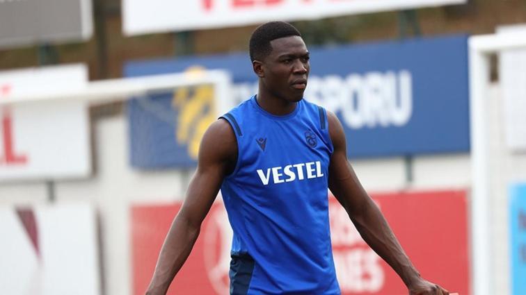 Trabzonspor'un yeni transferi Stiven Plaza'yı ne gören var ne duyan
