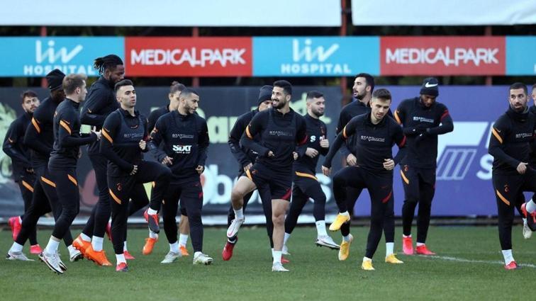 Galatasaray'a Taylan Antalyalı'dan sevindirici haber