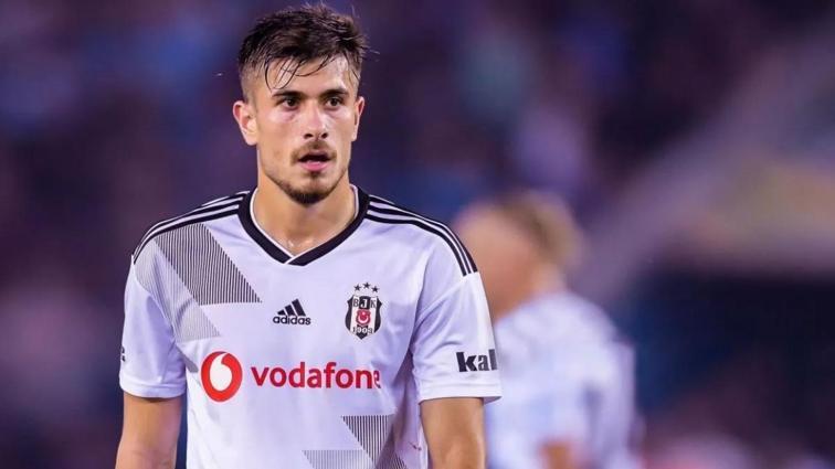 Son dakika: Beşiktaş, Dorukhan Toköz ile 3+1 yıllık ön anlaşma yaptı