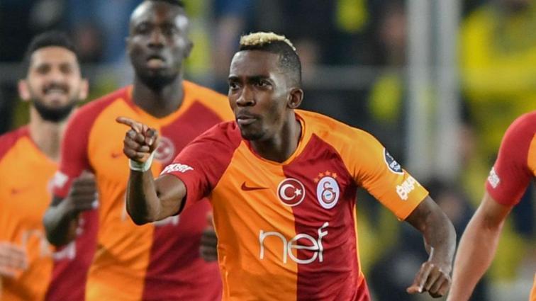 Son dakika haberi... Onyekuru'da Galatasaray'ı üzecek sürpriz gelişme
