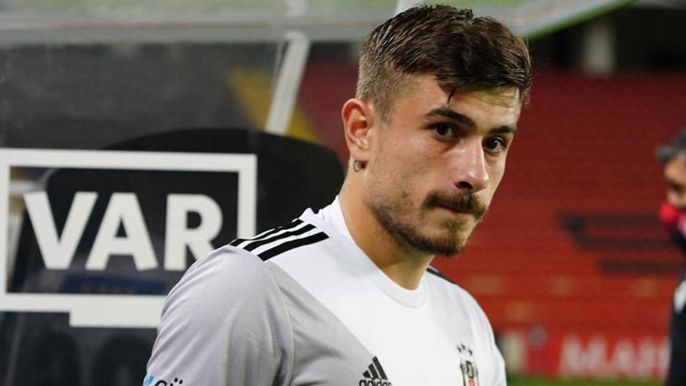 Dorukhan Toköz, Beşiktaş'ın 7 milyon TL'lik teklifini de reddetti