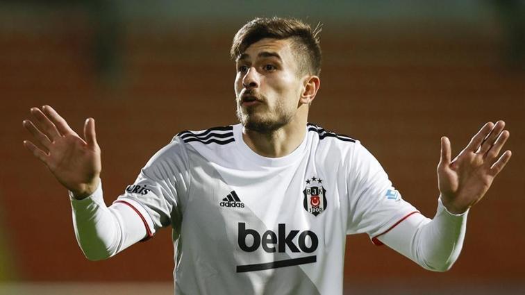 Beşiktaş aralık ayı sonunda Dorukhan Toköz ile bir kez daha masaya oturacak