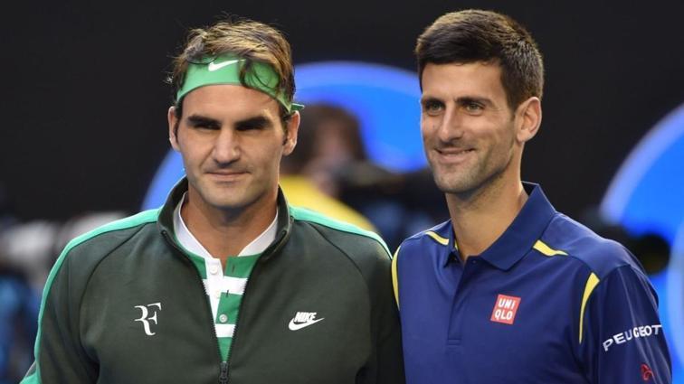 Novak Djokovic'in gözü Roger Federer'in rekorunda