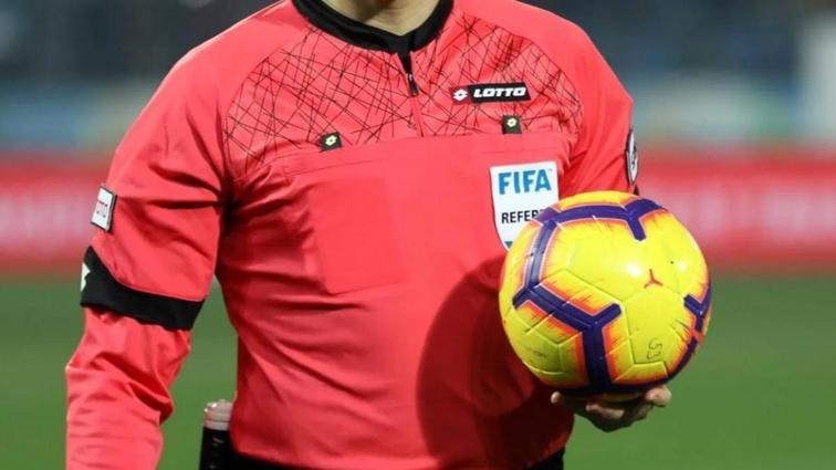 Süper Lig'de 14. haftanın hakemleri açıklandı