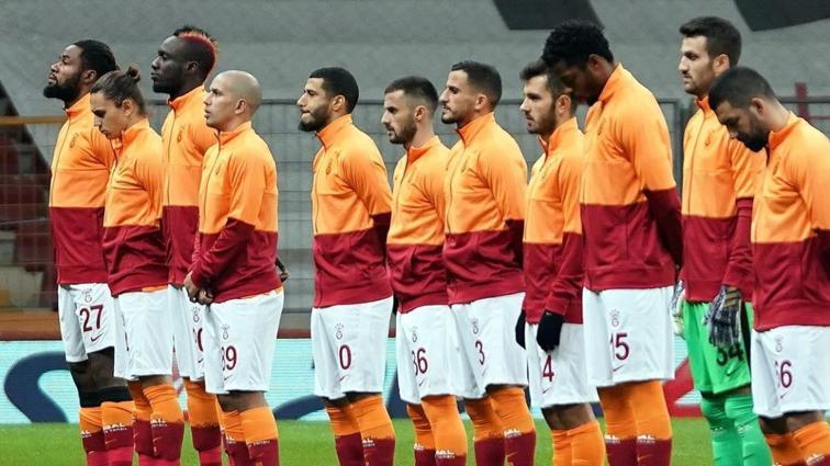 Galatasaray'da yıldız oyuncunun lisansı askıya alınıyor