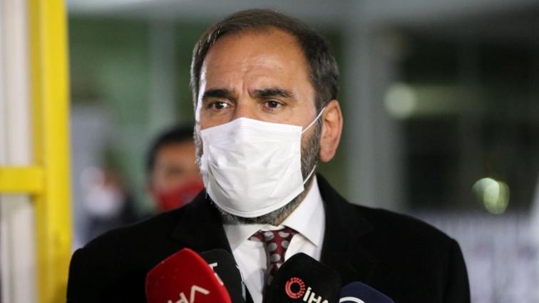 Mecnun Otyakmaz: Hedefimiz Türkiye Kupası
