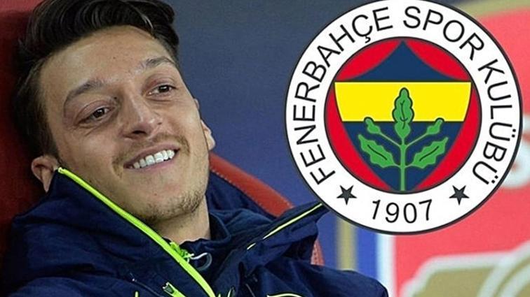 Mesut Özil, ağabeyi Mutlu Özil'in Fenerbahçe paylaşımını beğendi