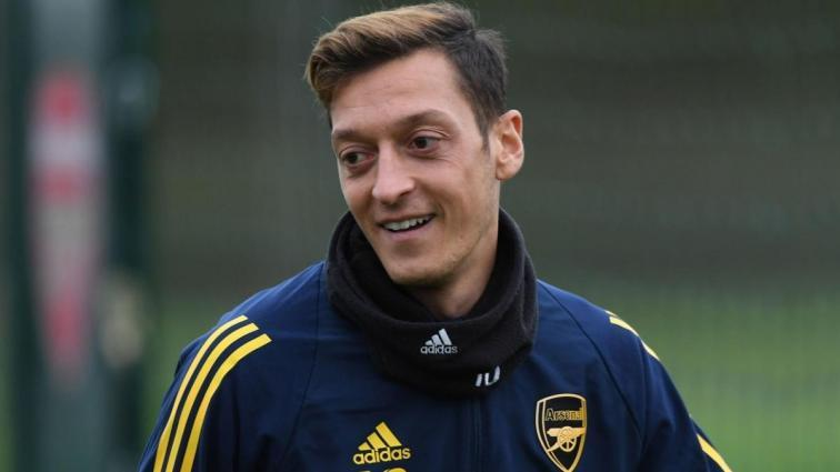 Son dakika haberi: Arsenal, Mesut Özil ile sözleşme feshi konusunda anlaştı