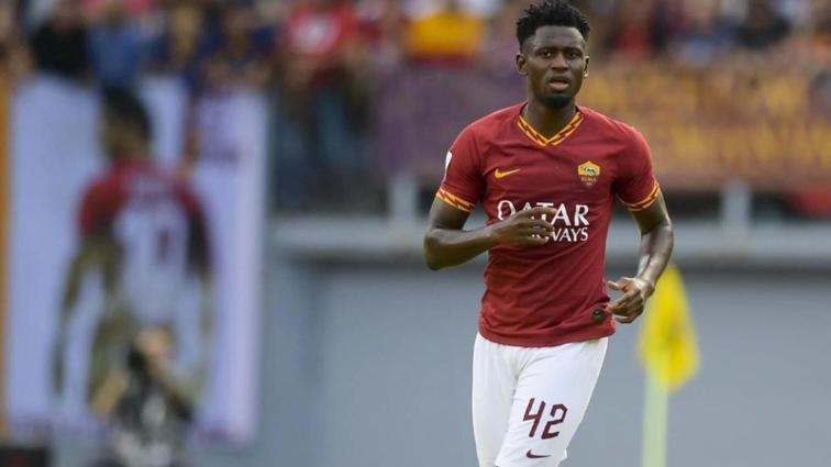 Fenerbahçe Amadou Diawara için nabız yokluyor