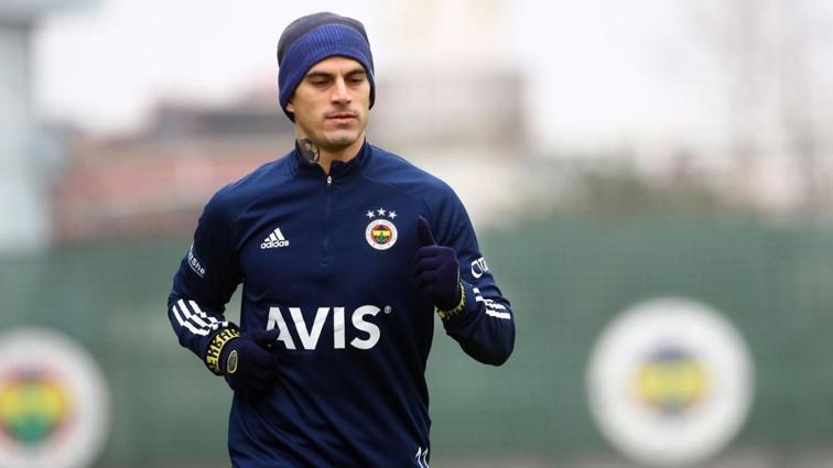 Fenerbahçe'de Mesut Özil geliyor, Diego Perotti gidiyor