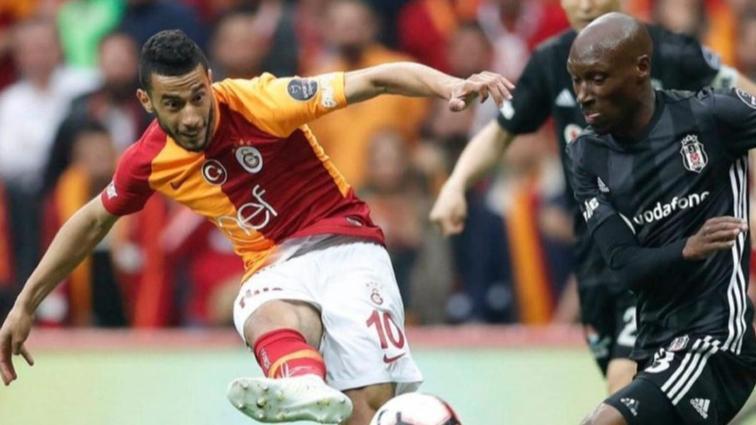 Galatasaray derbiye saatler kala favori durumuna geçti
