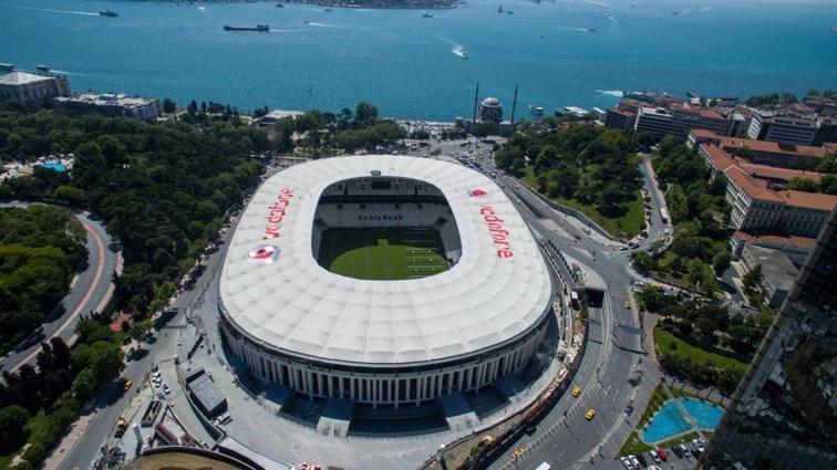 Galatasaray için Beşiktaş deplasmanları tam bir kabus