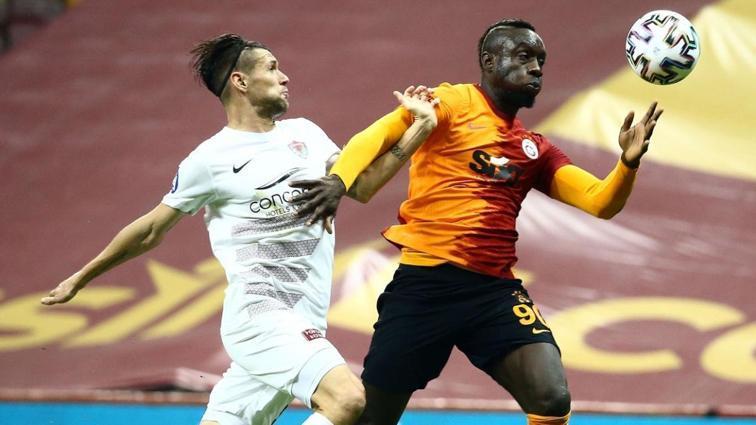 Premier League ekibinden Diagne ve Okay'a kanca