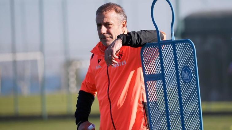 Trabzonspor transferde gözünü hücum oyuncularına çevirdi