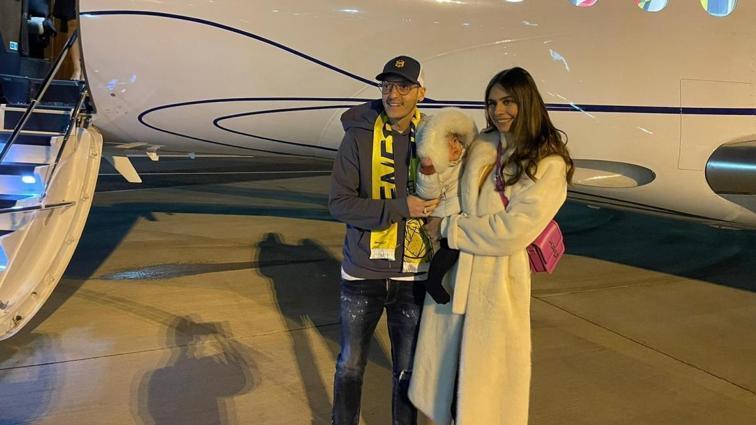 Sosyal medyada gündem Mesut Özil ve Fenerbahçe