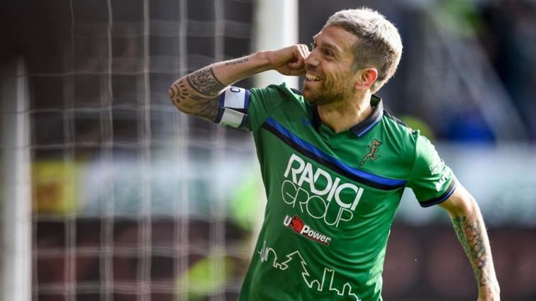 Trabzonspor, Fenerbahçe'nin de istediği Papu Gomez için Atalanta'ya teklifini iletti