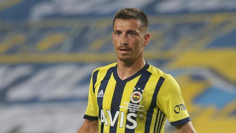 Galatasaray'dan Fenerbahçe'ye Mert Hakan tepkisi
