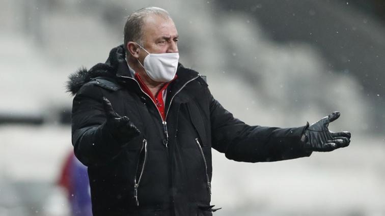 Galatasaray'ın derbideki hücum performansı hayal kırıklığı