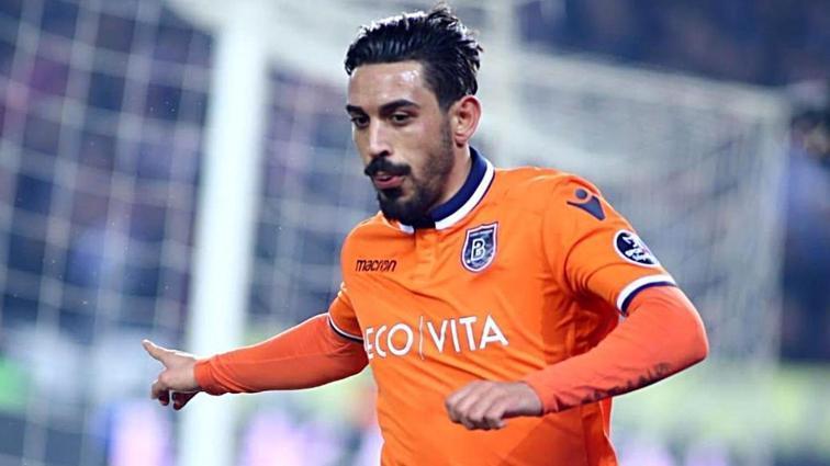 Galatasaray'ın İrfan Can için önerdiği teklif ve Başakşehir'in istediği ücret belli oldu