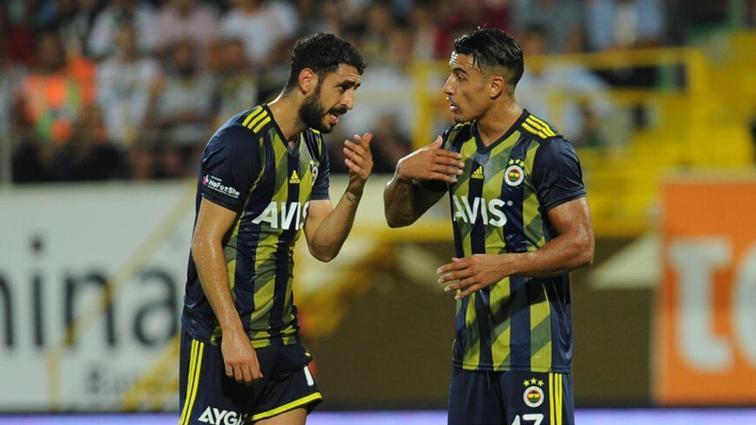 Son dakika haberi: BB. Erzurumspor, Fenerbahçe'den Nabil Dirar'la anlaştı
