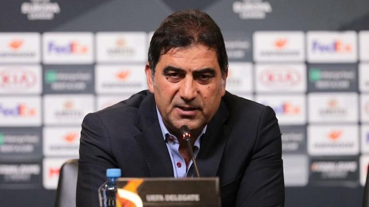 Göztepe, teknik direktör Ünal Karaman ile sözleşme imzaladı