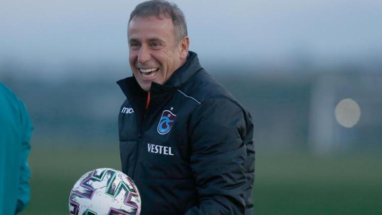 Abdullah Avcı geldi, Trabzonspor'un çehresi değişti