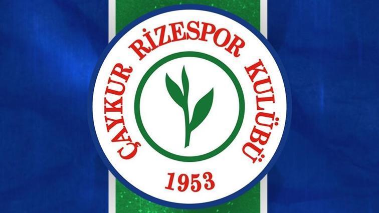 Çaykur Rizespor'da 3'ü futbolcu 6 kişide koronavirüs çıktı