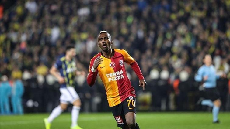 Galatasaray transfer haberi: Henry Onyekuru yeniden Galatasaray'da!