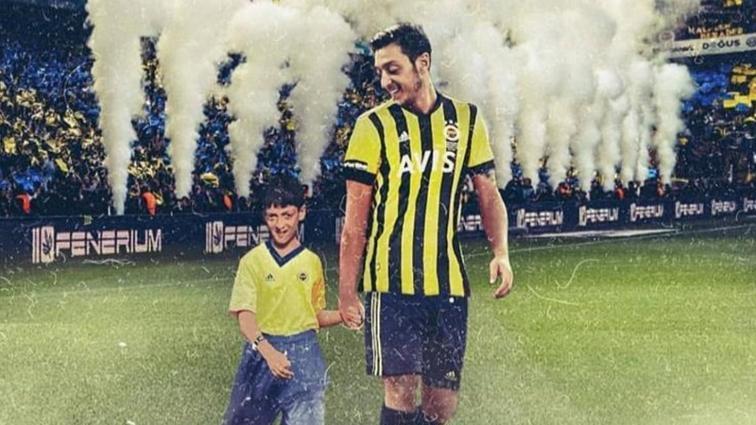 Mesut Özil'in Fenerbahçe'de siftah yapacağı mücadele belli oldu