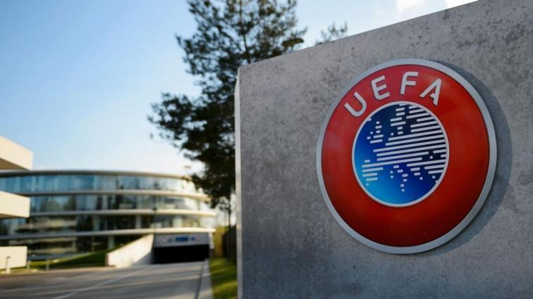 UEFA'dan flaş karar! Avrupa süper Ligi'nin önünü kestiler...