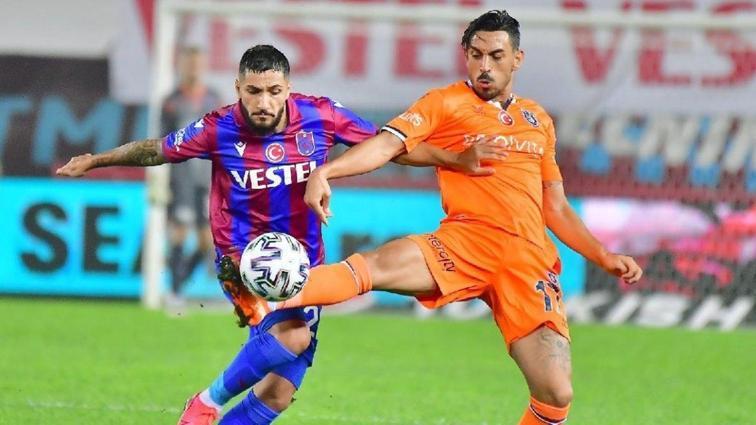 Başakşehir - Trabzonspor final maçına alınacak seyirci sayısı bell oldu