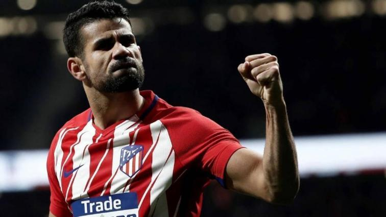 Beşiktaş'a müthiş Diego Costa önerisi