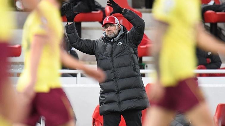 Liverpool'da Jürgen Klopp mağlubiyeti değerlendirdi