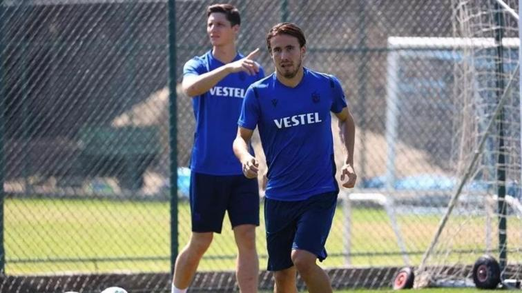 Trabzonspor'da Trondsen'in geleceği belirsizliğini koruyor