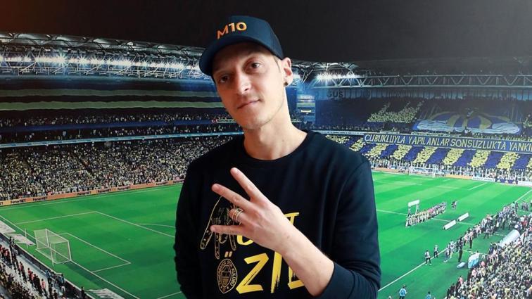 Fenerbahçe Mesut Özil'in imza töreninin günü ve saattini açıkladı