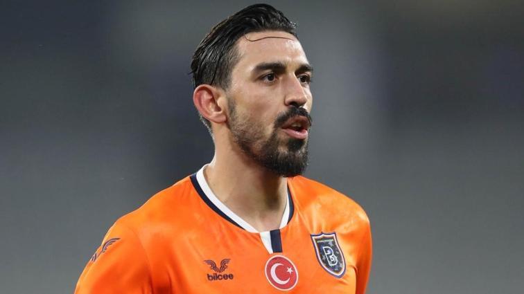 Son dakika: Fenerbahçe Galatasaray'ın istediği İrfan Can Kahveci için devrede
