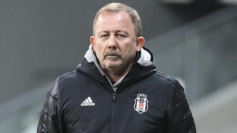 Son dakika haberi: Beşiktaş yönetimi, Sergen Yalçın'ın sözleşmesini uzatıyor