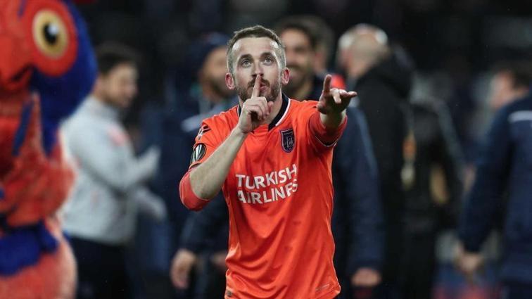 Trabzonspor'dan Edin Visca sürprizi! Fatih Terim 'istiyorum' demişti