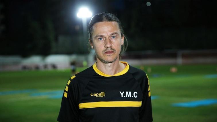 Adanaspor'da Yunus Murat Ceylan dönemi sona erdi